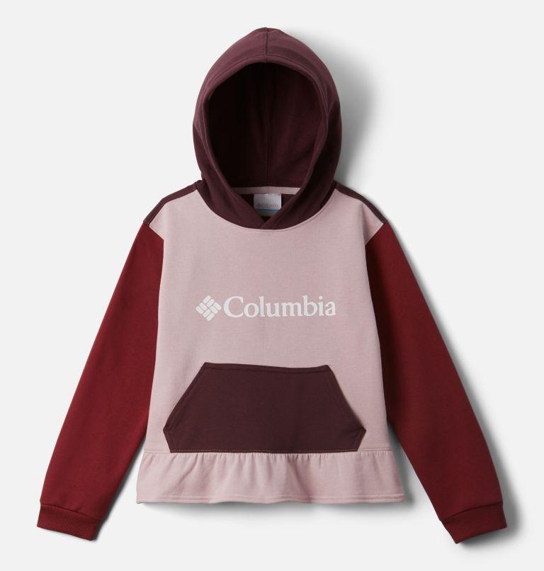 Chandail à capuchon Columbia Park pour fille Chandail à capuchon Columbia Park pour fille, front