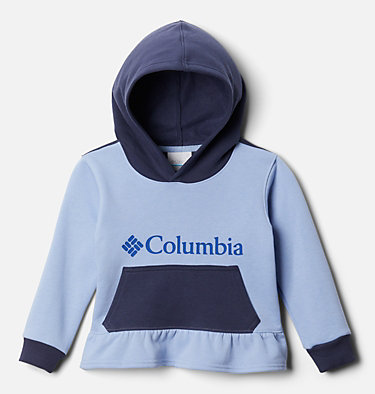 Girls' Toddler Columbia Park™ Hoodie Columbia Park™Hoodie   618   2T, Empress, Nocturnal, front