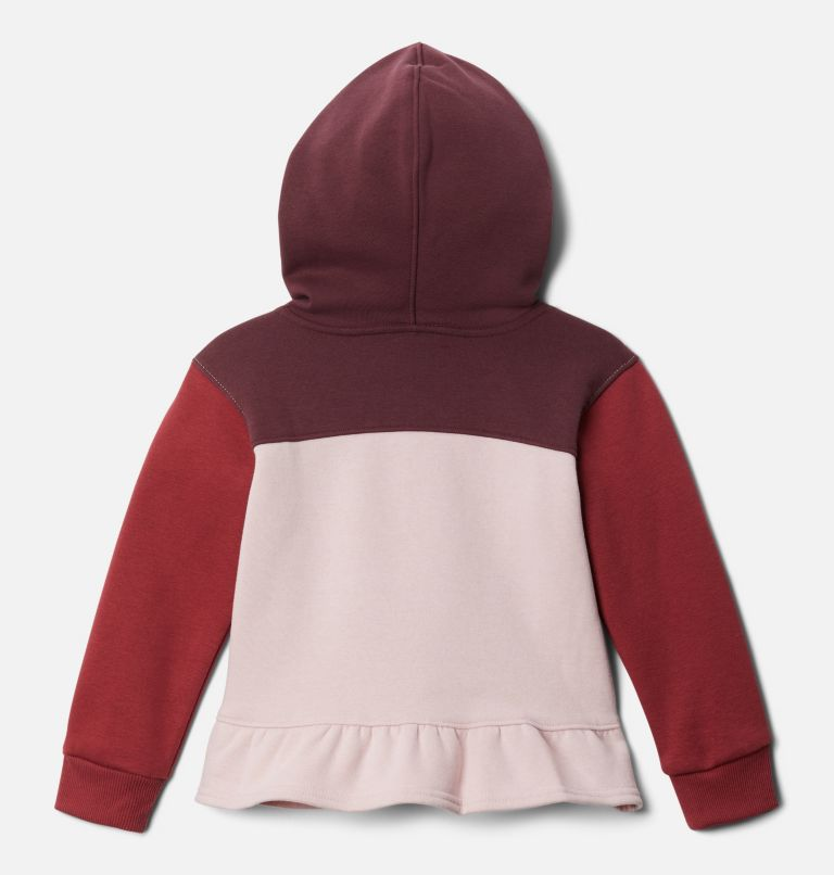Girls' Toddler Columbia Park™ Hoodie Girls' Toddler Columbia Park™ Hoodie, back