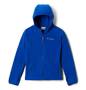 Kids' Fast Trek™ II Full-Zip Fleece Hoodie