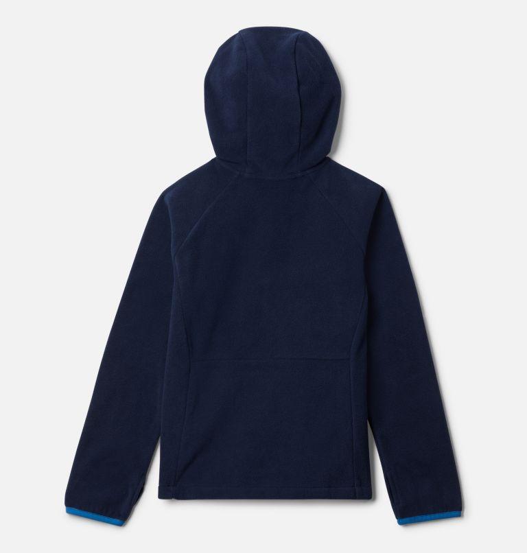 Kids' Fast Trek™ II Full-Zip Fleece Hoodie Kids' Fast Trek™ II Full-Zip Fleece Hoodie, back