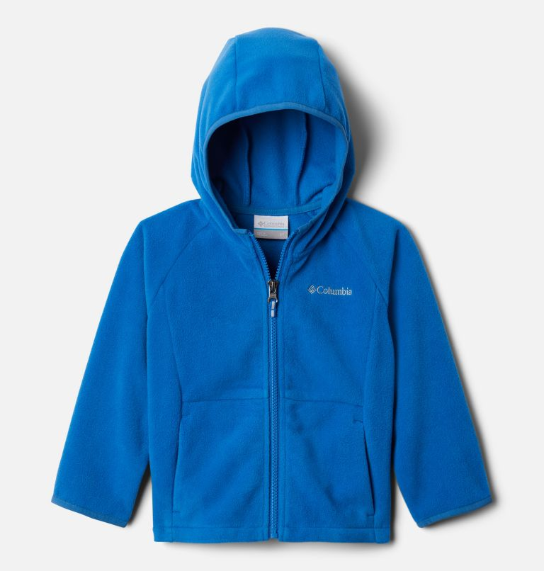 Toddler Fast Trek™ II Fleece Hoodie Toddler Fast Trek™ II Fleece Hoodie, front