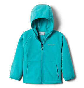 Toddler Fast Trek™ II Fleece Hoodie