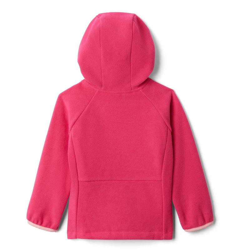Toddler Fast Trek™ II Fleece Hoodie Toddler Fast Trek™ II Fleece Hoodie, back