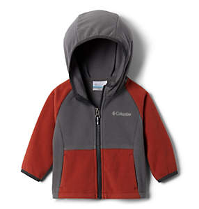 Infant Fast Trek™ II Fleece Hoodie