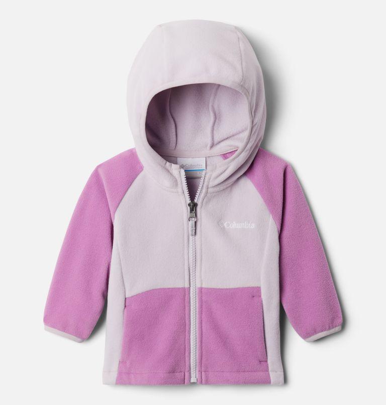 Infant Fast Trek™ II Fleece Hoodie Infant Fast Trek™ II Fleece Hoodie, front