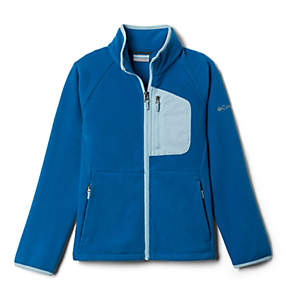 Kids' Fast Trek™ III Full Zip Fleece