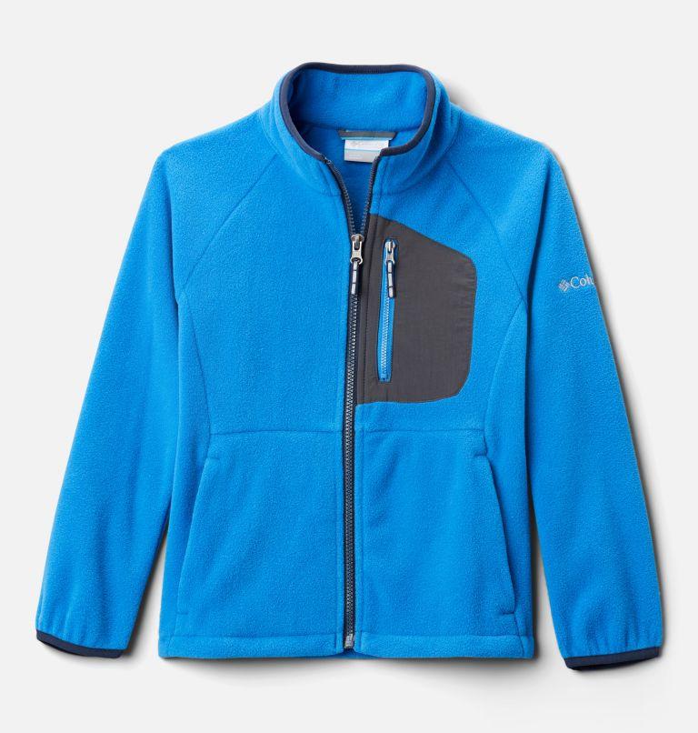 Youth Fast Trek™ III Fleece Full Zip Youth Fast Trek™ III Fleece Full Zip, front