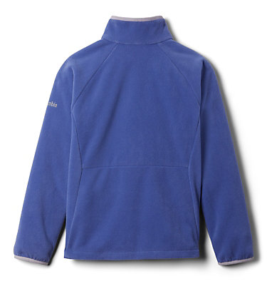 Youth Fast Trek™ III Fleece Full Zip Fast Trek™ III Fleece Full Zip | 327 | XS, African Violet, Twilight, back