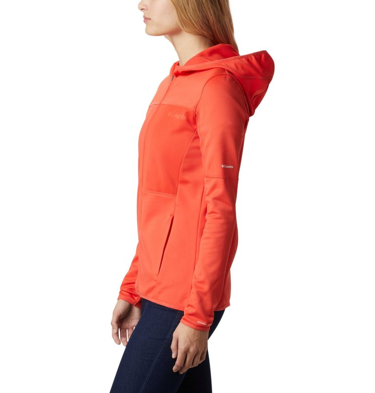 Women's Windgates™ Fleece Full Zip Women's Windgates™ Fleece Full Zip, a1