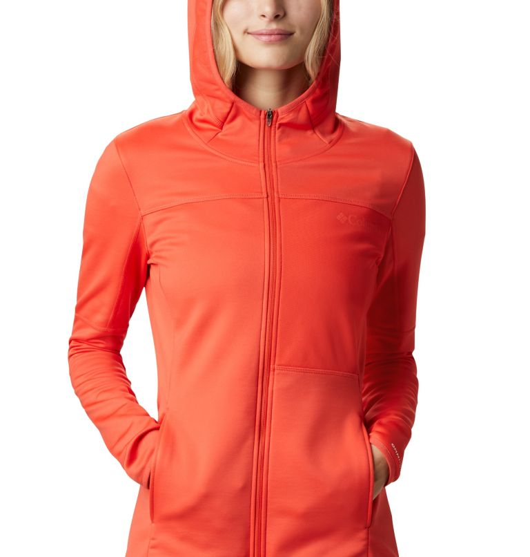 Women's Windgates™ Fleece Full Zip Women's Windgates™ Fleece Full Zip, a2