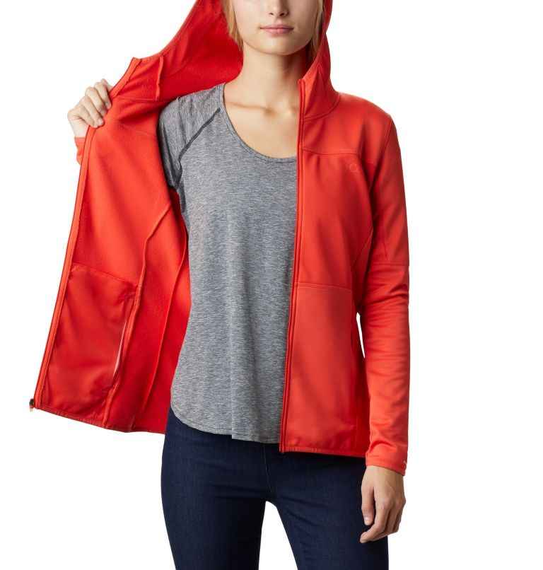 Women's Windgates™ Fleece Full Zip Women's Windgates™ Fleece Full Zip, a3