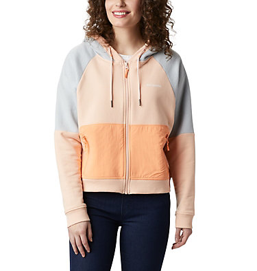 Columbia Lodge™ II Full Zip für Damen , front