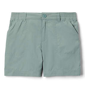 Girls' Silver Ridge™ IV Short