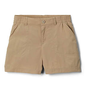 Girls' Silver Ridge™ IV Shorts