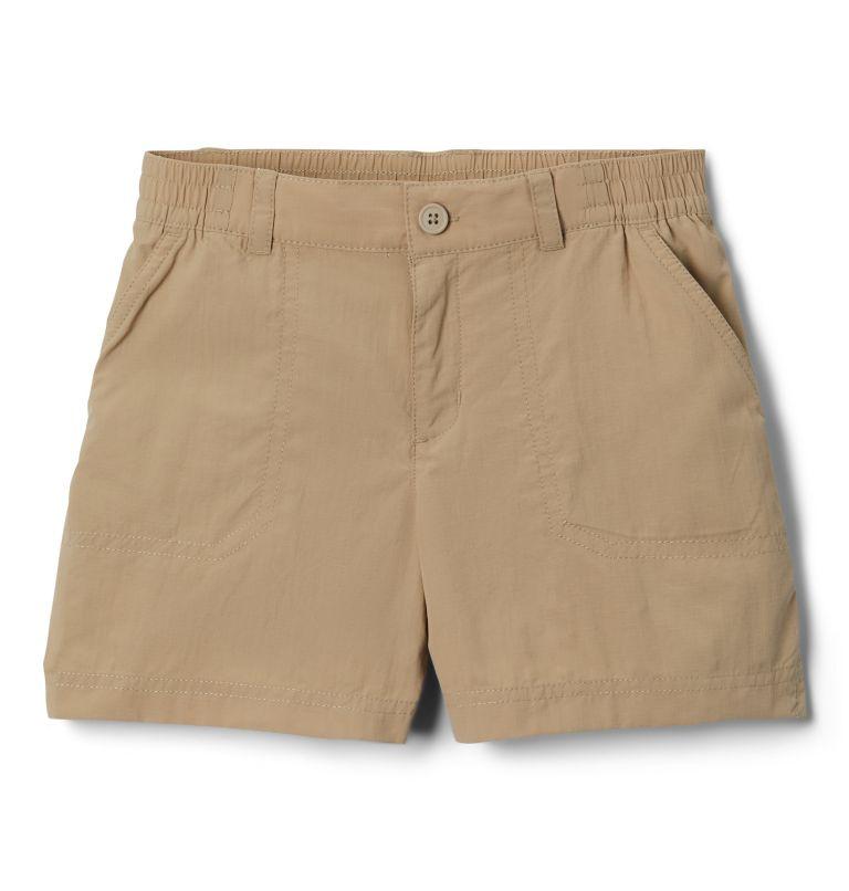 Girls' Silver Ridge™ IV Shorts Girls' Silver Ridge™ IV Shorts, front