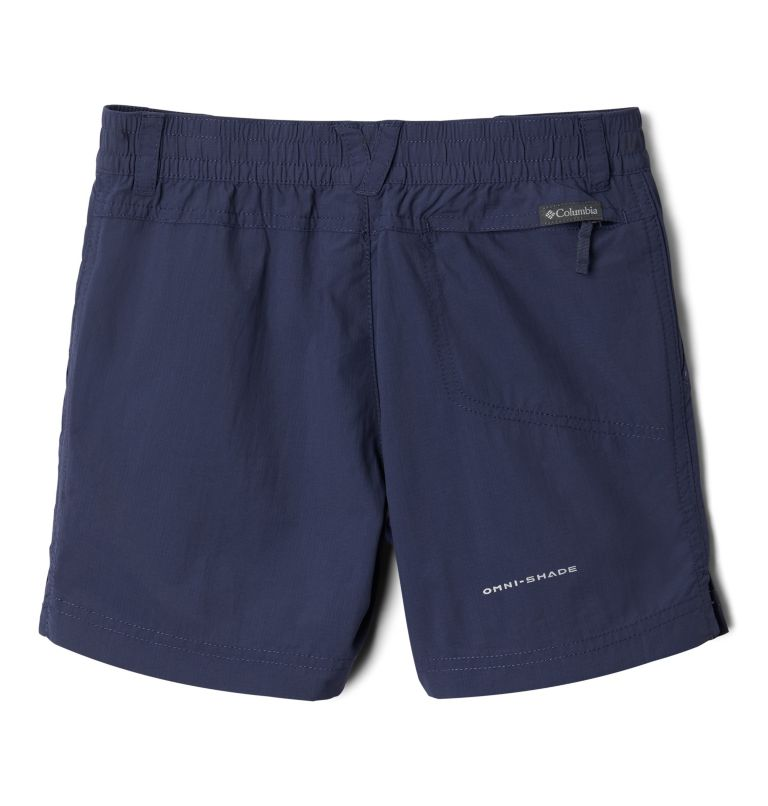 Girls' Silver Ridge™ IV Shorts Girls' Silver Ridge™ IV Shorts, back