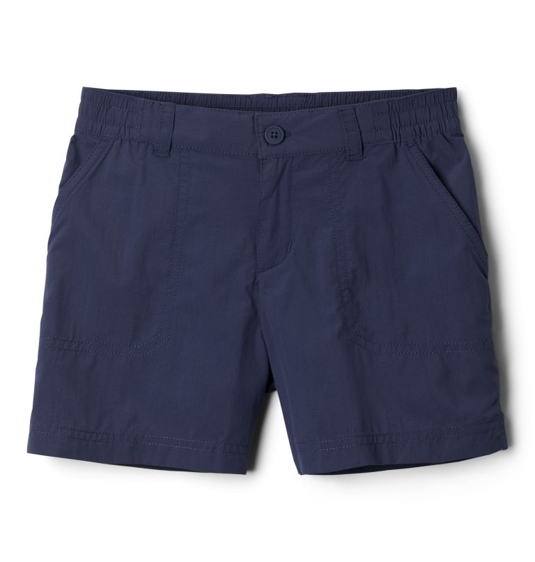 Girls' Silver Ridge™ IV Shorts Girls' Silver Ridge™ IV Shorts, front