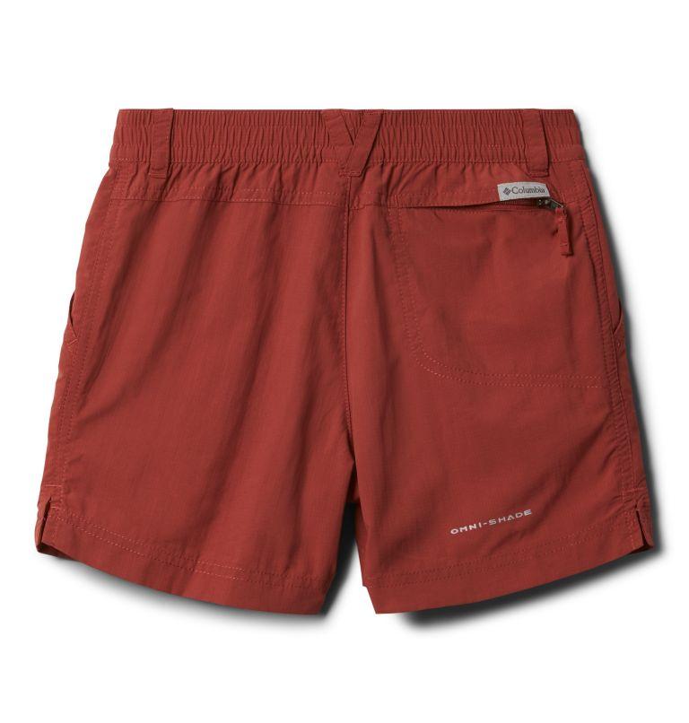 Silver Ridge™ IV Shorts für Mädchen Silver Ridge™ IV Shorts für Mädchen, back