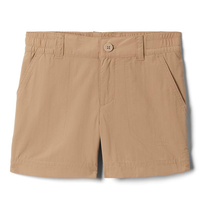 Girls' Toddler Silver Ridge™ IV Shorts Girls' Toddler Silver Ridge™ IV Shorts, front