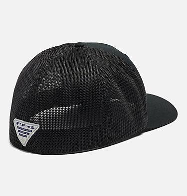PFG Mesh™ Ball Cap XXL PFG Mesh™ Ball Cap XXL | 221 | O/S, Black, Fish Flag, back
