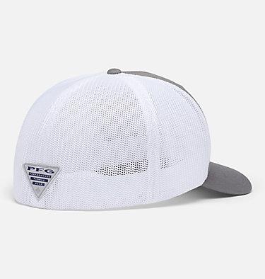 PFG Mesh™ Ball Cap XXL PFG Mesh™ Ball Cap XXL | 221 | O/S, Titanium, PFG Hook Patch, back