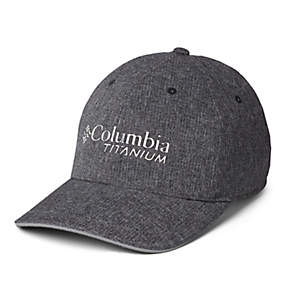 Titanium 110™ Adjustable Back Ball Cap
