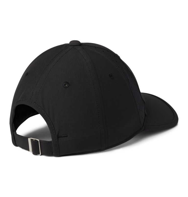 Peak to Point™ Cap | 010 | O/S Women's Peak to Point™ Cap, Black, back
