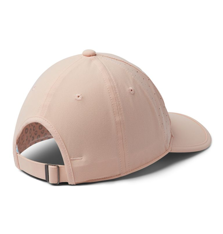 Peak to Point™ Cap | 870 | O/S Women's Peak to Point™ Cap, Peach Cloud, back
