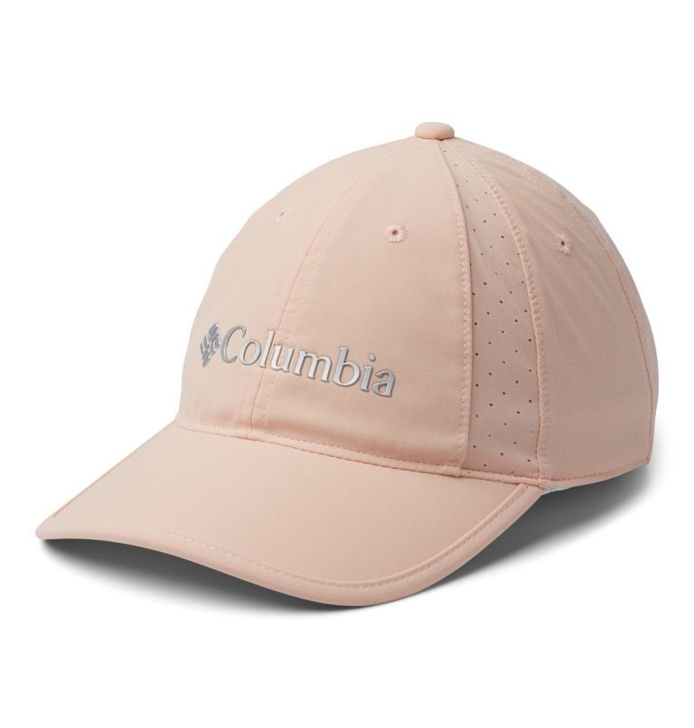 Peak to Point™ Cap | 870 | O/S Women's Peak to Point™ Cap, Peach Cloud, front
