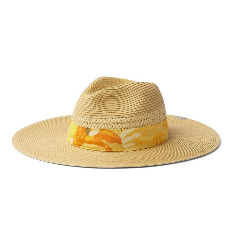 Women's Bella Falls™ Straw Hat Women's Bella Falls™ Straw Hat, front