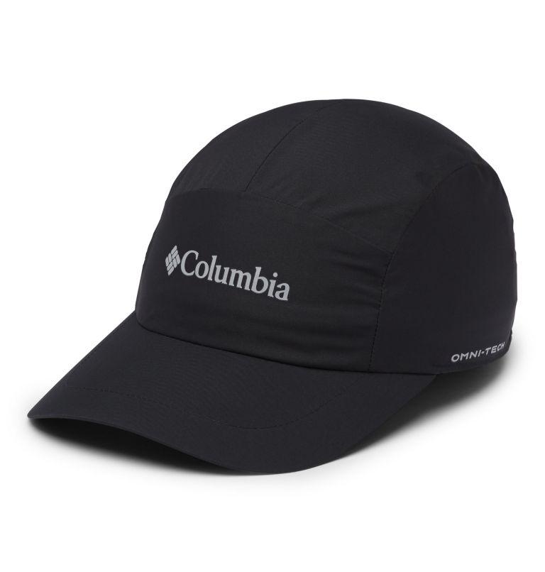 Watertight™ II Cap | 010 | O/S Watertight™ II Waterproof Cap, Black, front