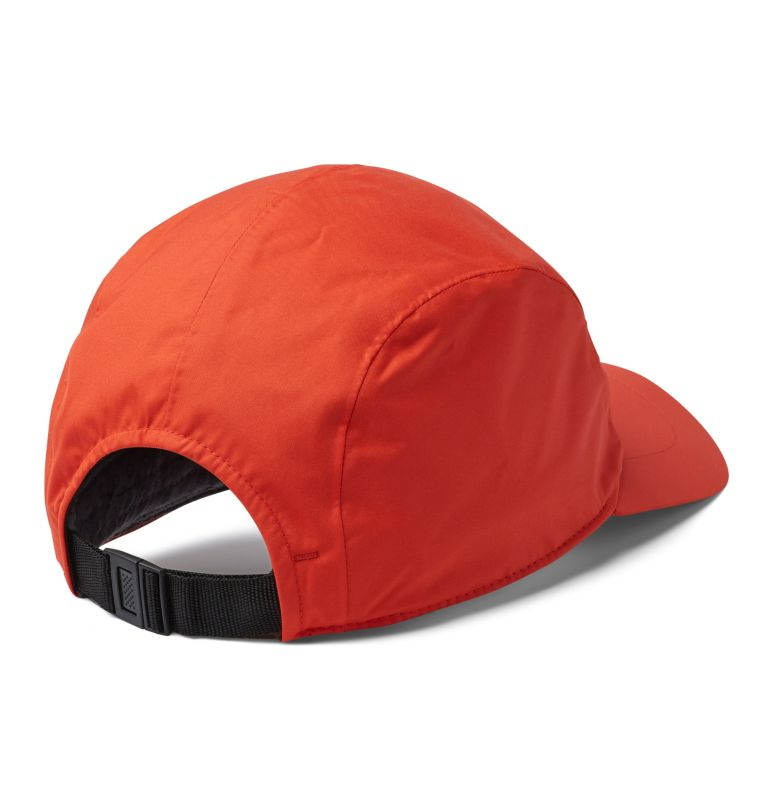 Watertight™ II Cap | 845 | O/S Watertight™ II Waterproof Cap, Wildfire, back
