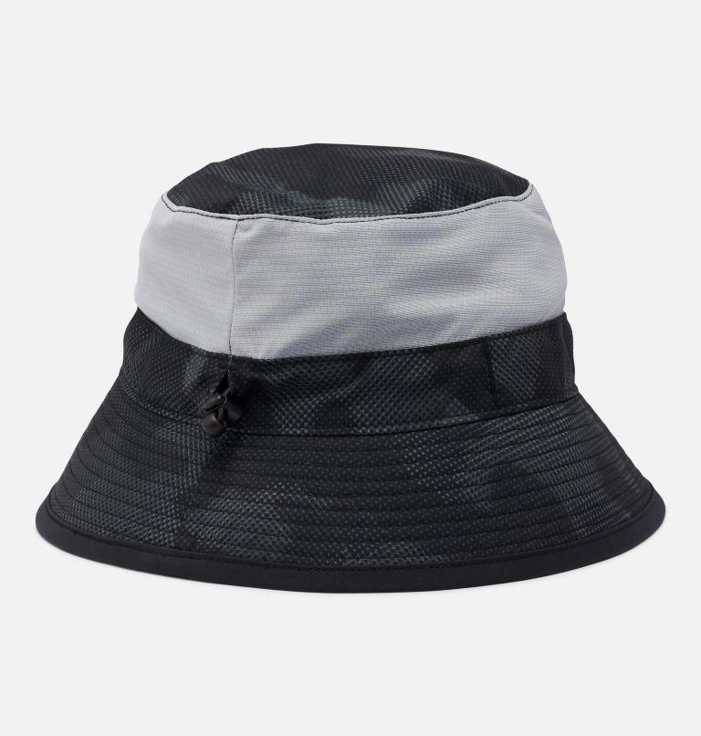 Youth Booney   010   O/S Chapeau de brousse pour enfant, Black, back