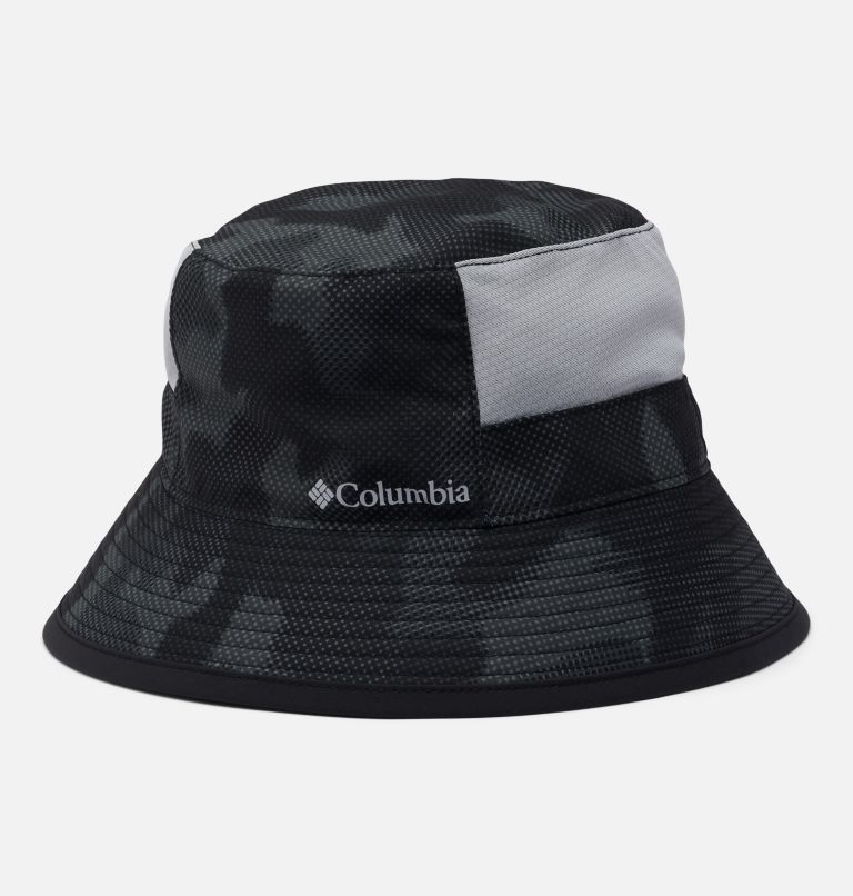 Youth Booney | 010 | O/S Kids' Booney Hat, Black, front