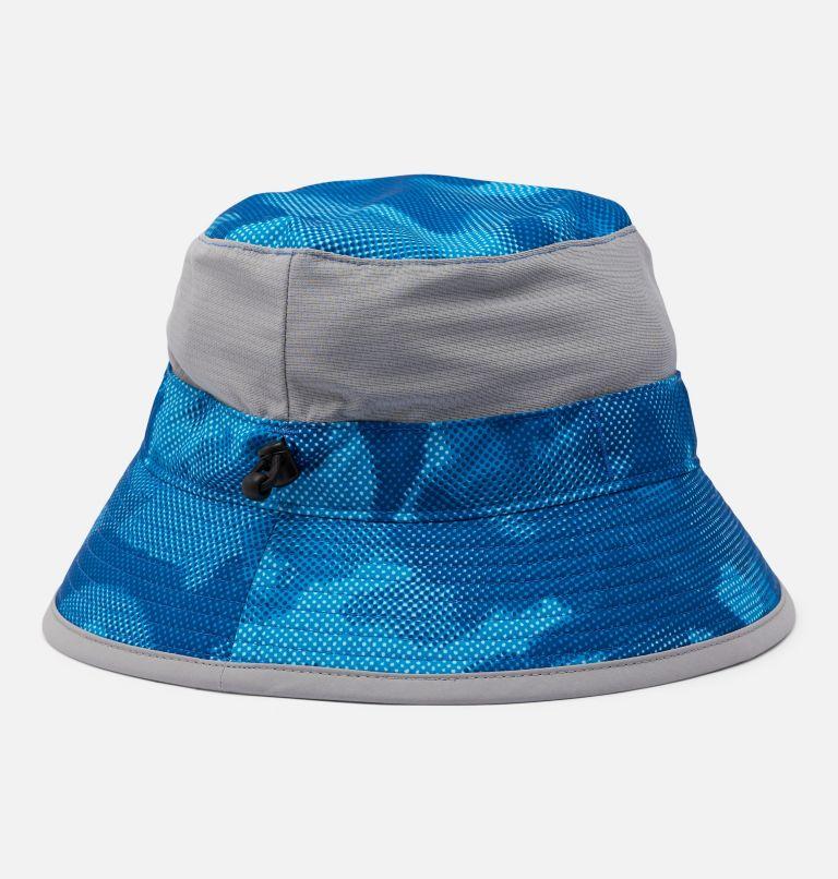 Youth Booney | 432 | O/S Kids' Booney Hat, Bright Indigo, back