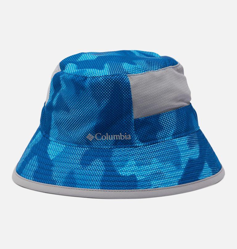 Youth Booney | 432 | O/S Kids' Booney Hat, Bright Indigo, front