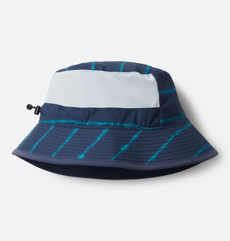 Youth Booney | 467 | O/S Youth Bucket Hat, Nocturnal, back