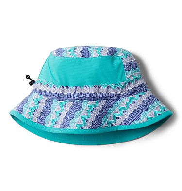 Kids' Booney Hat Youth Booney | 612 | O/S, African Violet Striped Peaks, a1