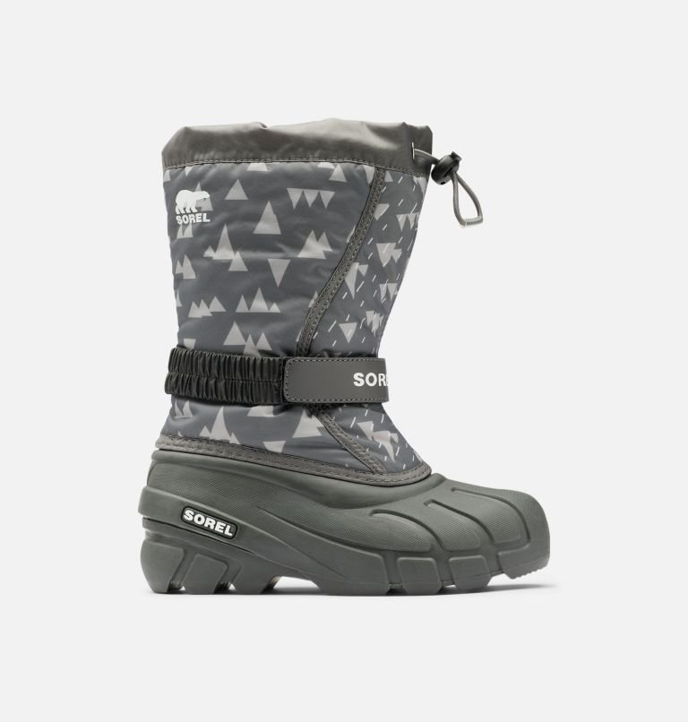 Youth Flurry™ Print Boot Youth Flurry™ Print Boot, front