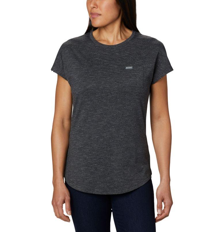 Cades Cape™ Tee   010   XXL Women's Cades Cape™ T-Shirt, Black, front