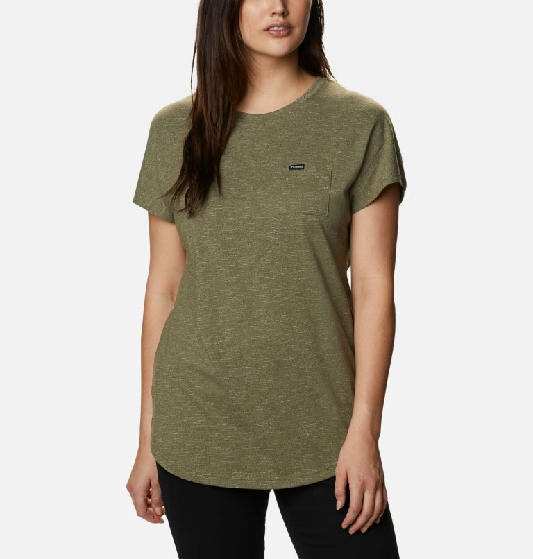 Women's Cades Cape™ T-Shirt Women's Cades Cape™ T-Shirt, front