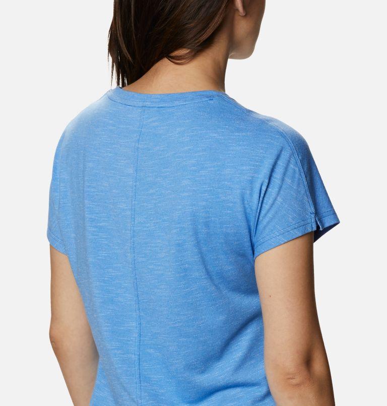 Cades Cape™ Tee | 485 | XL Women's Cades Cape™ T-Shirt, Harbor Blue, a3