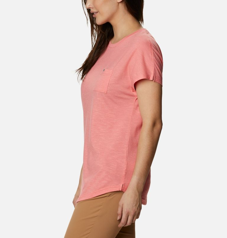 Cades Cape™ Tee | 699 | XS Women's Cades Cape™ T-Shirt, Salmon, a1