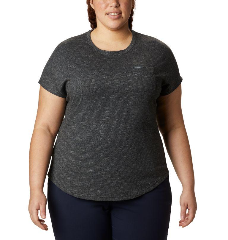 T-shirt Cades Cape™ pour femme – Grandes tailles T-shirt Cades Cape™ pour femme – Grandes tailles, front