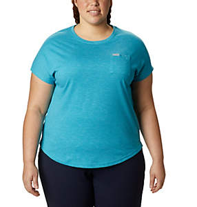 Women's Cades Cape™ T-Shirt - Plus Size