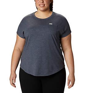 T-shirt Cades Cape™ pour femme – Grandes tailles