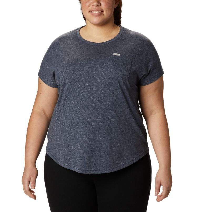 Women's Cades Cape™ T-Shirt - Plus Size Women's Cades Cape™ T-Shirt - Plus Size, front