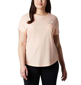 Women's Cades Cape™ T-Shirt - Plus Size