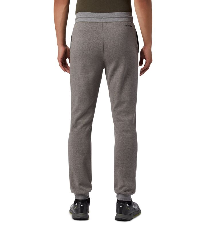Men's Columbia Lodge™ Double Knit Jogger Men's Columbia Lodge™ Double Knit Jogger, back
